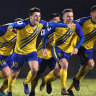 Brisbane clubs eye deep FFA Cup runs