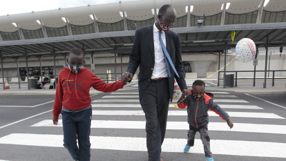 South Sudan activist flees to US, says Kiir wanted him dead