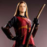 Ginny Weasley actor on life, Harry Potter and plastic