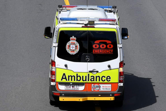 Girl, 12, slashed 20 times in the face in Logan attack