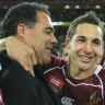 Meninga wants changes to shoulder-charge rule, Cordner just confused