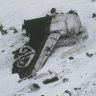 From the Archives, 1979: Antarctic jet crashes in Mount Erebus disaster