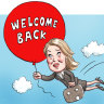 March in and then out: Short journey for Labor adviser