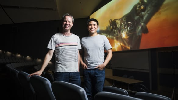 'End of an era': Canberra's oldest cinema turns back into lecture hall