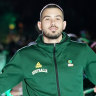 Boomers' Mr Reliable set for crucial role at World Cup