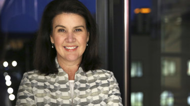 Jane Hume, the Assistant Minister for Superannuation and Financial Services, said the superannuation industry should have done much more to fix the problems 'we all know are there'.