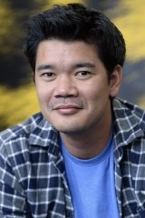Destin Daniel Cretton is to direct Shang-Chi.