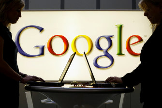 Advertising experts say Google's exit would hurt businesses but brands and advertisers would be able to adapt.