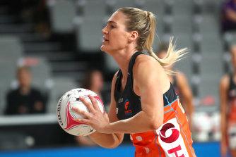 Bassett announced on Thursday she would join the Waikato Bay of Plenty Magic.