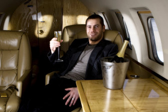 Perth-based entrepreneur Eugeni 'Zhenya' Tsvetnenko will be extradited to the US.