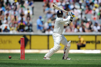 Virender Sehwag gets the nod at the top of the order in Greg Chappell's most exciting XI.
