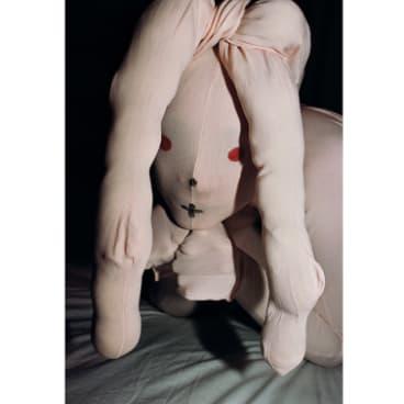 Untitled XVII, 2006.