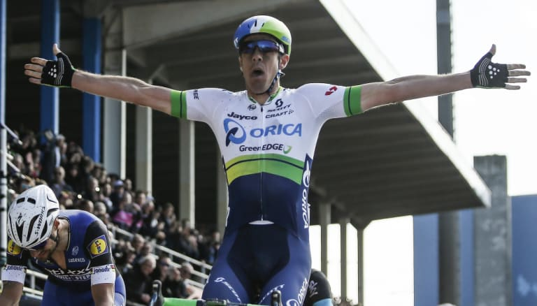 Canberra cyclist Mathew Hayman will feature in his final national road championships on Sunday.