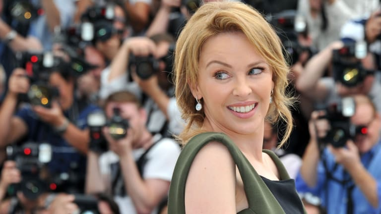 Kylie Minogue has announced her first Australian tour in four years.