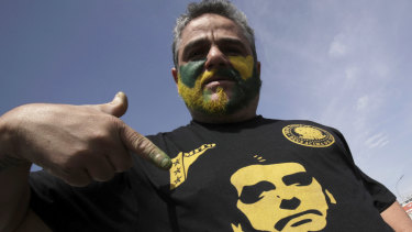 Supporters of Jair Bolsonaro have committed more acts of violence than his rival's.