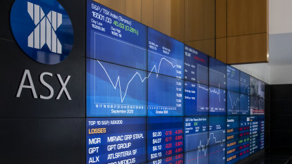 ASX system that led to full-day outage was not ready to go live: report