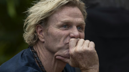 'We hear this kaboom': Dermott Brereton opens up about Bali bombings loss