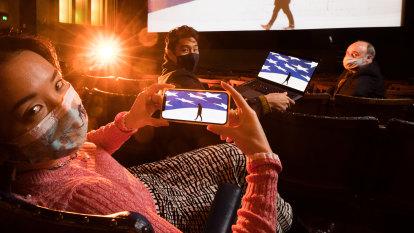 Melbourne Film Festival flips virtual and cinema programs to beat COVID