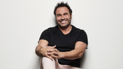 Miguel Maestre on the mentors who have inspired him throughout his career