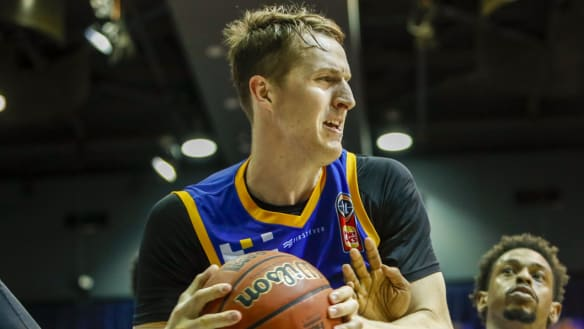 Cameron Bairstow will only get better from here: Lemanis