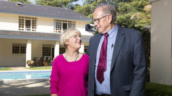 Mugga Way property set to break Canberra's house price record - again