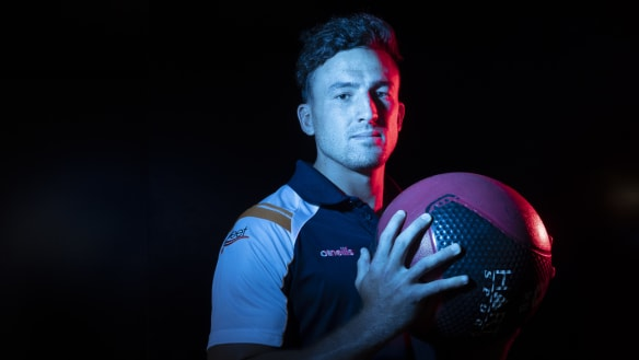 Why Tom Banks turned down a huge French offer to stay at Brumbies