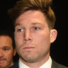 Toby Greene to be in Melbourne for tribunal appeal