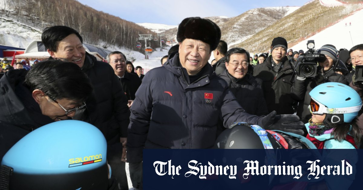 2022 Winter Olympics: China should be stripped of Games, says global coalition of MPs