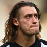 Collingwood confirm Darcy Moore's injury likely to be season-ending