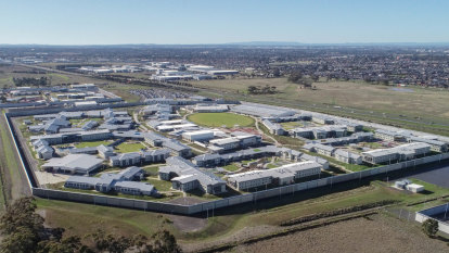 Guard accused of withholding meals from vulnerable Aboriginal prisoner