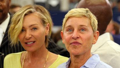 Be a Mark Ruffalo, don't be an Ellen