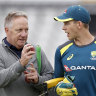 'Go back to good basic Test cricket': Ian Healy on the future of cricket