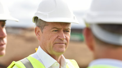 Business divided on 'ambitious' Labor carbon cuts plan