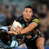 Penrith discard Watene-Zelezniak snapped up by the Bulldogs