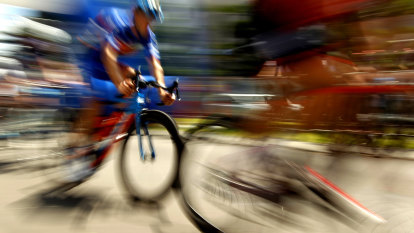 German cyclists tied to doping ring: report