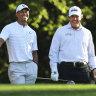 Woods, Mickelson set up $12m Las Vegas showdown