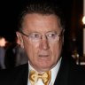 Controversial former Parramatta boss Denis Fitzgerald seeks to return to corridors of power