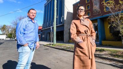 'Our own Lygon Street': Jewish arts precinct set for Elsternwick
