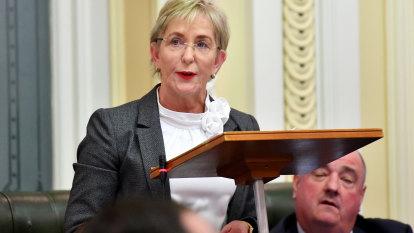 Queensland must look at changing stalking legislation: LNP