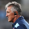 Tahs boss says Penney has full support of board, defends loss of stars