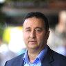 'Unswerving leadership': NSW Labor MP praises China's coronavirus response