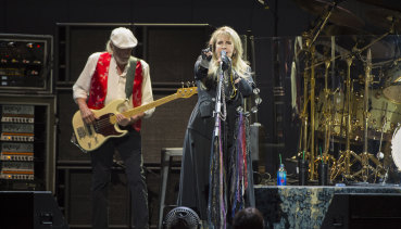 Fleetwood Mac will perform two more Brisbane concerts before heading back to Sydney.
