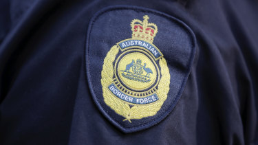 Border Force officers would be given police-like powers under the proposed law.