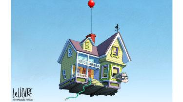 Illustration: Glen Le Lievre