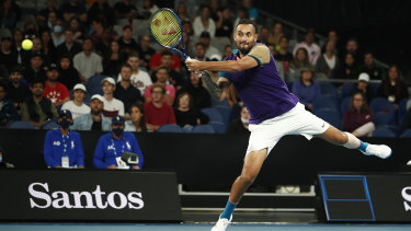 Nick Kyrgios has made a triumphant return to tennis, but what will he do next?