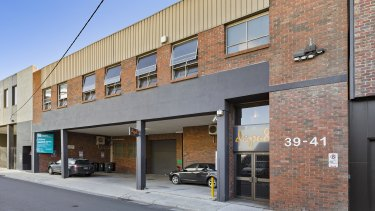 39-41 Mount Street sold for $4,425,000.