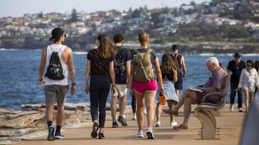Generation Z are facing decades-long challenges after the coronavirus pandemic is over.