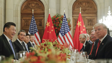 Eurasia says the ongoing US-China spat is the biggest risk to the global economy.