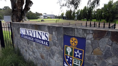 St Kevin's grooming scandal: The organisation moving on from Christian Brothers' dark past