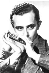 Could I learn to play the harmonica like the virtuoso Larry Adler?